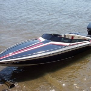 July 2007's Boat of the Month