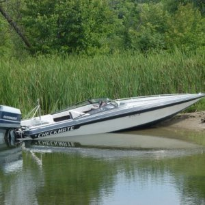 August 2007's Boat of the Month