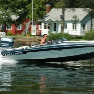 November 2007's Boat of the Month