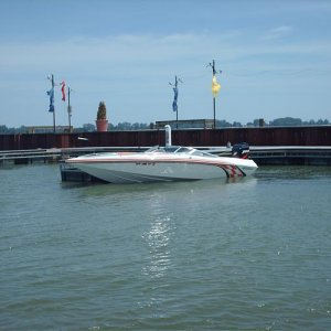 September 2007's Boat of the Month