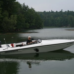 September 2010's Boat of the Month