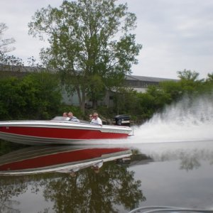 November 2010's Boat of the Month
